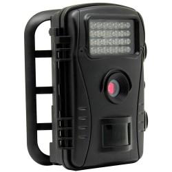 Kamera šėryklai - Kameros šėrykloms