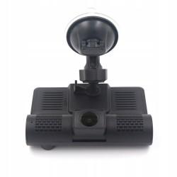 Vaizdo registratorius su trimis kameromis VR04
