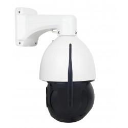 Belaidė 4G PTZ x30 optinio artinimo kamera (su SIM kortelės jungtimi)