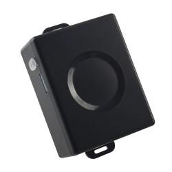 GPS Seklys 800+ su galingu magnetu (vandeniui atsparus)