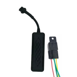 GPS Seklys MINI IP66 + Rėlė