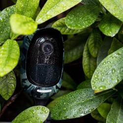 Kamufliažinis dėklas kamerai RA20