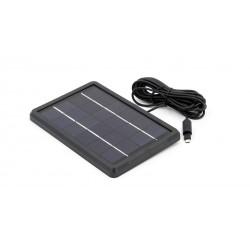 Saulės baterijos kameroms