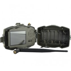 Miško kamera BolyMedia MG983G-30M
