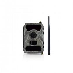 Stebėjimo kamera medžiotojams ir objektų apsauga - SiFar 3G
