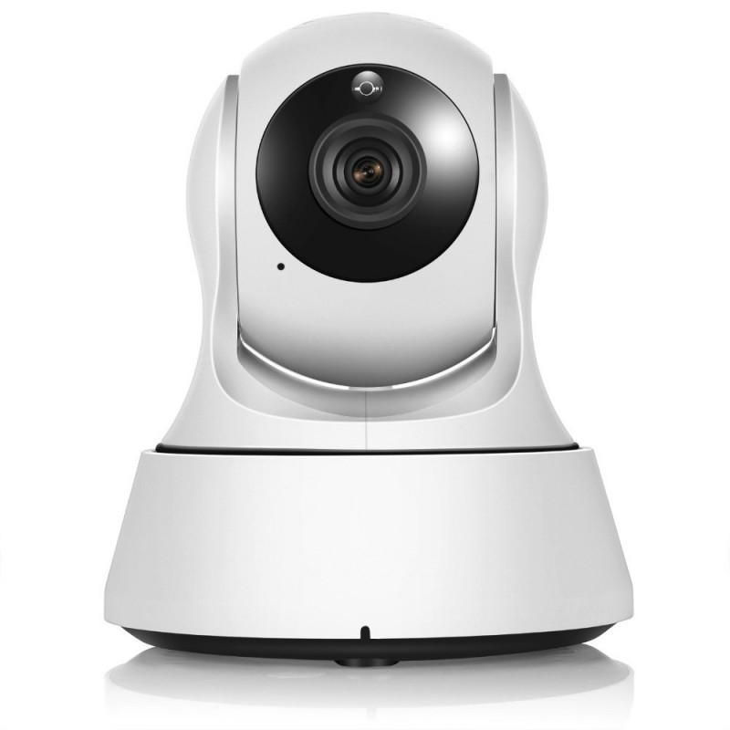 Bevielė IP 720P WiFi valdoma kamera (Vaiko stebėjimo kamera)