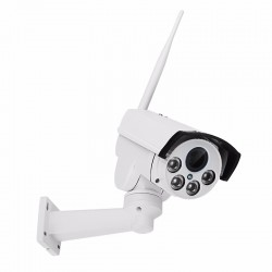 Išmanioji belaidė kamera 4G