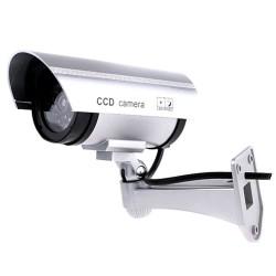 Kameros imitacija, Netikra stebėjimo kamera, Kameros muliažas