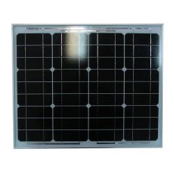Belaidė 4G kamera su 60W 30Ah saulės baterija (su SIM kortelės jungtimi)