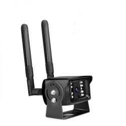 4G Belaidė IP kamera (su SIM kortelės jungtimi)