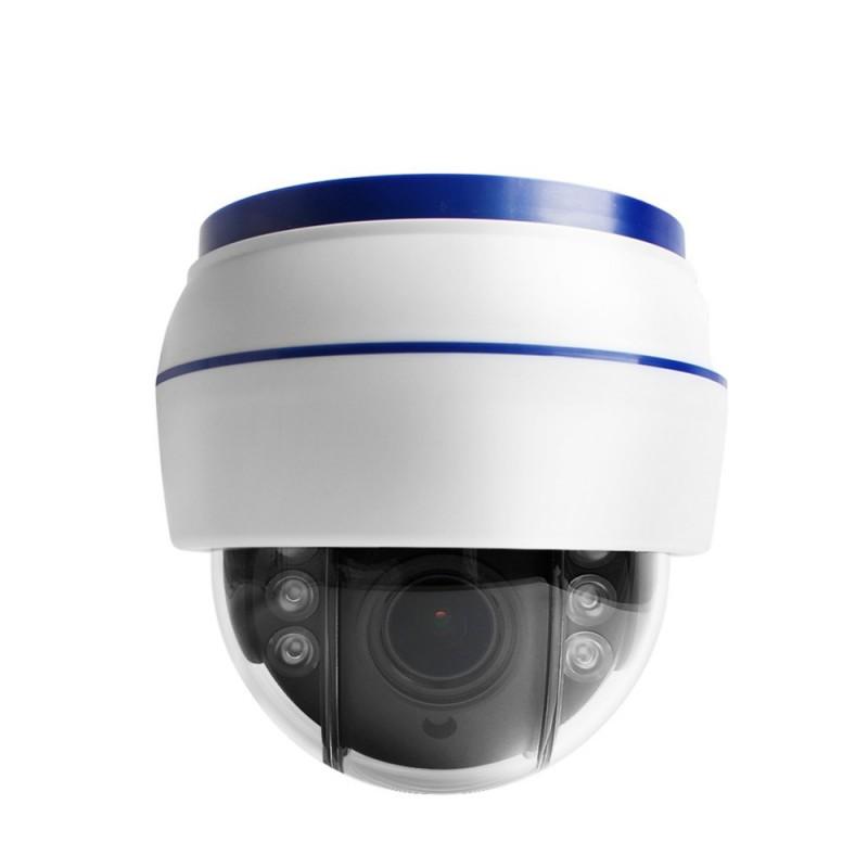 Bevielė valdoma IP 2MP Wi-Fi kamera
