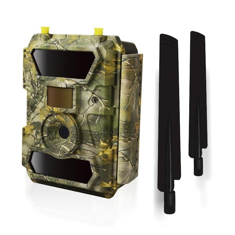 Apsaugos kamera 4.0CG