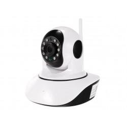 Bevielė IP 720P WiFi valdoma kamera (Mobili auklė)