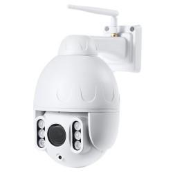 Bevielė valdoma IP 2MP Wi-Fi PTZ kamera (su 5 kartų optiniu priartinimu)