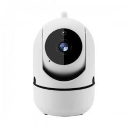 Bevielė IP 720P WiFi valdoma kamera su Cloud ir Auto-Tracking (Mobili auklė)