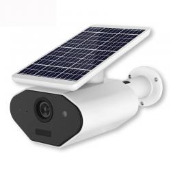 Belaidė 2MP Wi-Fi kamera su saulės baterija