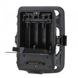 Autonominė apsaugos kamera