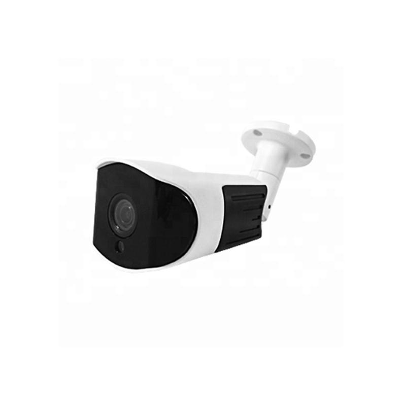 2MP IP cilindrinė kamera su Starligh technologija