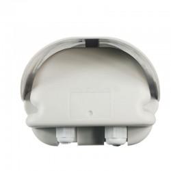 2MP IP lauko kamera su VARIFOCAL Objektyvu