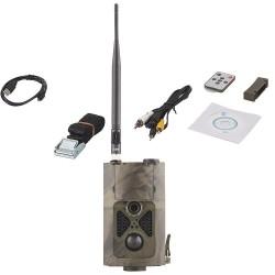 MMS kamera HC500 HC550 HC300