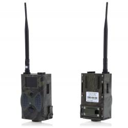 Kamera su baterija - Kameros su baterijomis HC300M HC-300