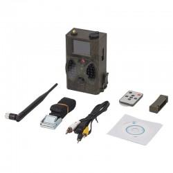 Mobilios stebėjimo kameros HC300M