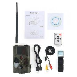 Gyvūnų stebėjimo kamera, šėryklos kamera SunTek HC-300M