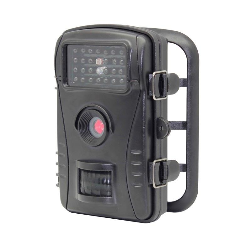 Automatinė kamera - Automatinės kameros