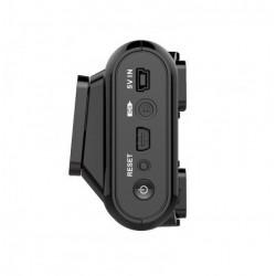 Auto registratorius su dviem kamerom VR229 GPS WiFi