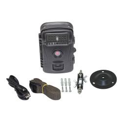 Medžioklinė kamera - Medžioklinės kameros